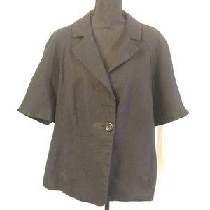 🎉Coldwater Creek jacket